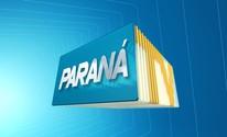 Paraná TV 2ª edição (Arte)