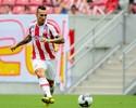 Após gols perdidos, Rafael Coelho sofre questionamentos no Náutico