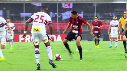 Melhores momentos: São Paulo 1 x 1 Ituano pela 9ª rodada do Campeonato Paulista de 2017