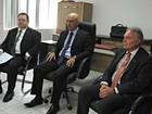 Após mortes, assistência jurídica em cadeias será ampliada, diz ministro