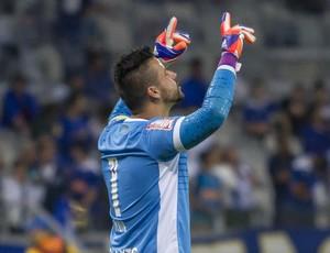 Fábio, goleiro do Cruzeiro (Foto: Ge.com)
