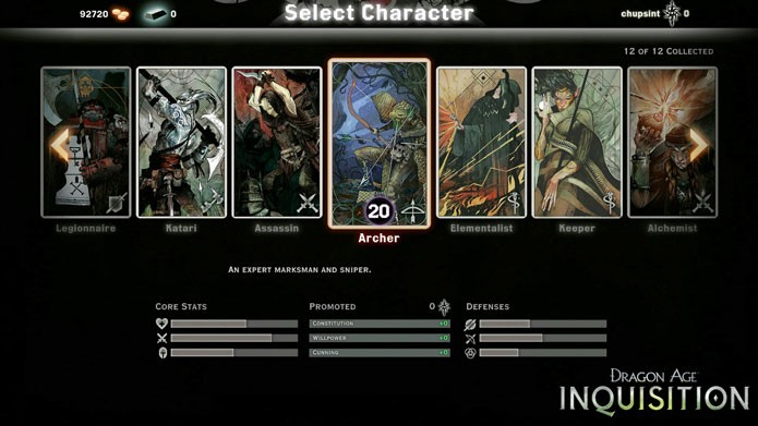 Veja dicas para mandar bem no multiplayer de Dragon Age: Inquisition (Foto: Reprodução/Dragon Age Wikia)