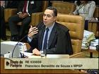 Dois ministros do STF votam para descriminalizar porte de maconha