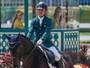 Rodolpho Riskalla, o cavaleiro que adestrou o tempo para ir à Rio 2016