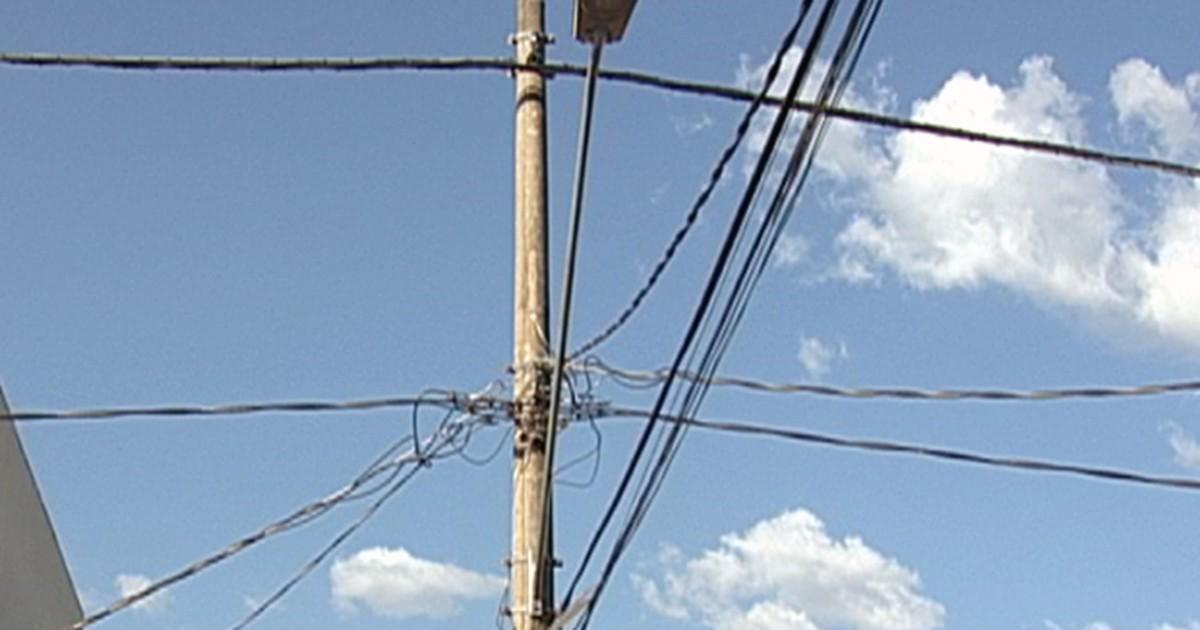 Redução de carga de energia afetou o Triângulo Mineiro, aponta ... - Globo.com