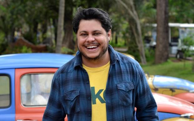marcos majella (Foto: Kiko Cabral)