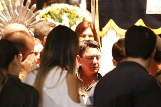 Pai de Cristiano Araújo (Foto: Marília Neves/EGO)