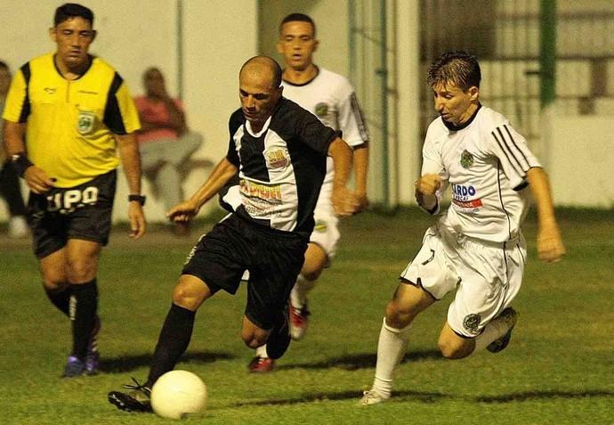 LDC, série B caruaruense (Foto: Divulgação / Flávio José / LDC)