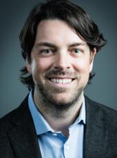 Ludovic Ulrich, chefe de relações com startups da Salesforce (Foto: Divulgação)