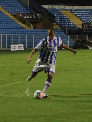Marquinhos Avaí (Foto: Jamira Furlani / Avaí FC)