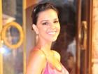 Mariana Rios nega que vai abandonar a carreira de atriz: 'É a minha paixão'
