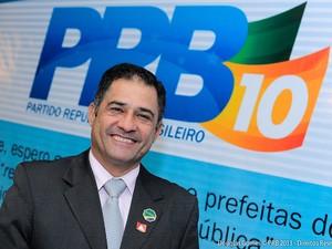 Wilson Marega Craide (Foto: PRB/Divulgação)
