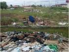Acúmulo de lixo na UFRR gera reclamações; 'criadouro de mosquito'