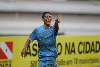 Leandro Carvalho desfalca o Paysandu diante do Cametá (Foto: Akira Onuma/O Liberal)