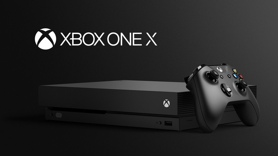 Tudo sobre o Xbox One X: preço, data de lançamento e especificações
