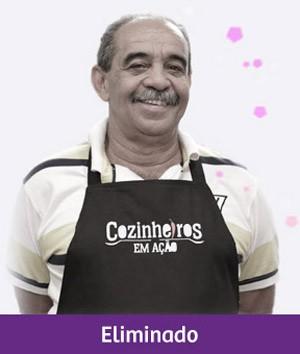 Cozinheiros em Ao - Carlos Bastos - Participante eliminado - Segunda temporada (Foto: Tricia Vieira)