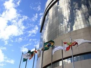 Decisão foi tomada no TRF no Rio Grande do Sul (Foto: Divulgação/TRF)