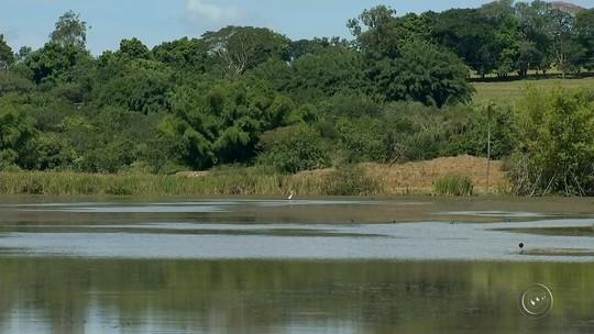 Estação de tratamento de água do Rio Batalha funciona com apenas 50% da capacidade em Bauru