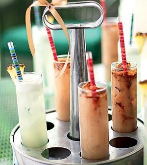 Drinque Dia Feliz e Noite Feliz (Foto:  )