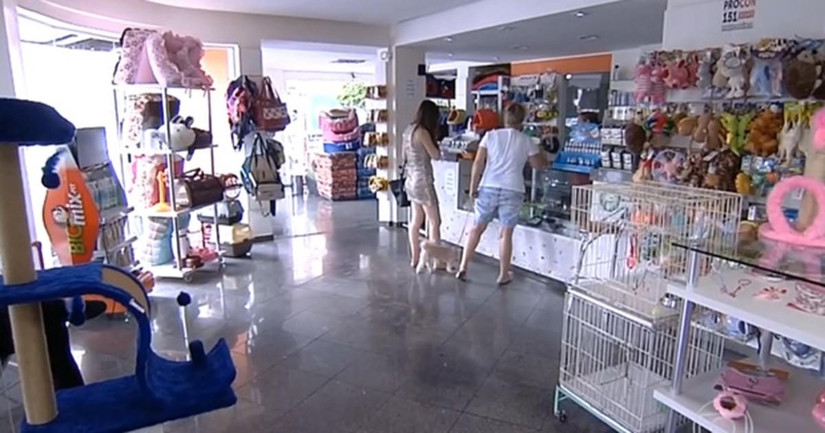 Resolução impede contato direto de público com animais em pet ... - Globo.com