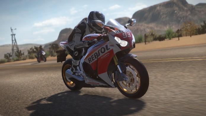 Ride 2 traz uma boa variedade de motos para pilotar (Foto: Divulgação/Milestone)
