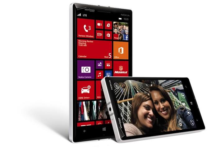 Lumia Icon é o novo top de linha da Nokia com especificações poderosas (Foto: Divulgação/Nokia)