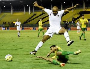 Jonathan Fluminense (Foto: MAILSON SANTANA/FLUMINENSE FC)