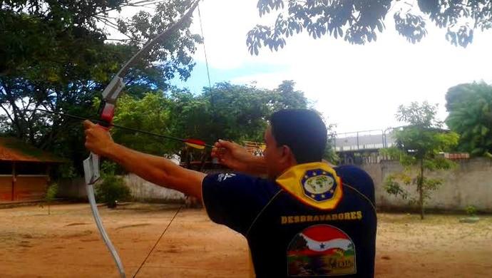 Arco e Flecha categoria diretoria (Foto: Divulgação/ José Silva)