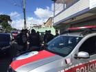 Família é mantida refém dentro de casa em João Pessoa, diz polícia