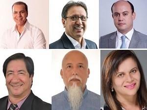 Confira as propostas dos candidatos ao governo do Tocantins apra o incentivo ao esporte (Foto: Reprodução)