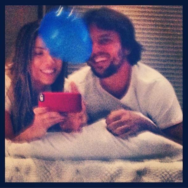 Patricia Abravanel e Fabio Faria (Foto: Instagram/Reprodução)