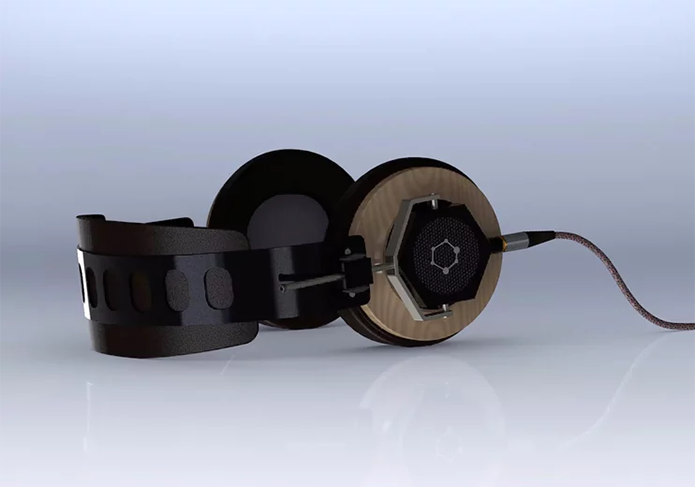 Tecnologia promete fones de ouvido e outros dispositivos de som mais econômicos e de maior qualidade no futuro (Foto: Divulgação/Ora)
