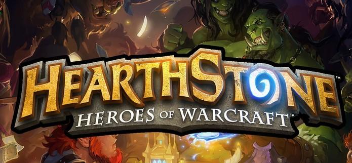 Hearthstone: Heroes of Warcraft - capa do review (Foto: Divulgação)