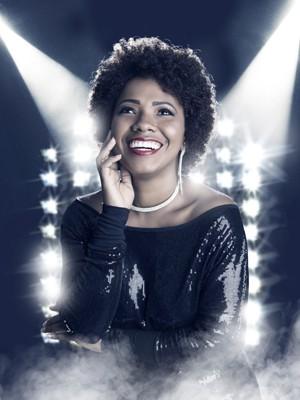Thalita Pertuzatti dará a voz a lendária cantora (Foto: Divulgação)