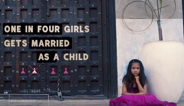 Dia Internacional da Menina (Foto: Reprodução)