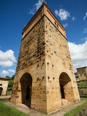 História e arquitetura da Flona fazem parte da mostra (Foto: Divulgação)