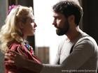 Novo casal? Leticia Spiller e Ricardo Pereira torcem pelo amor de seus personagens