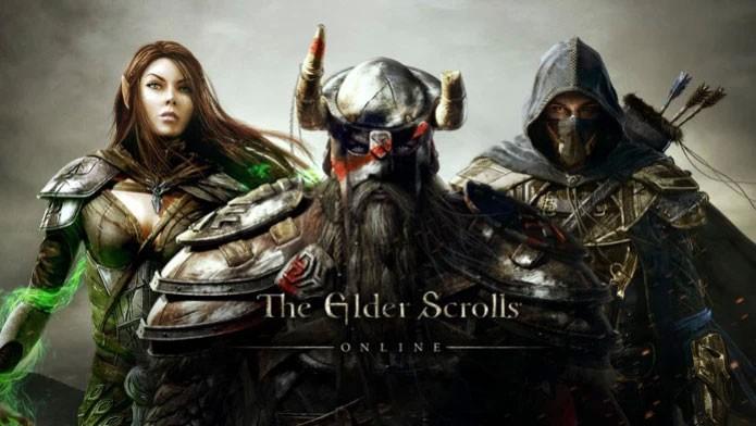 The Elder Scrolls Online é o destaque nos lançamentos da semana (Foto: Divulgação)