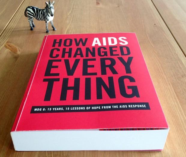 Novo relatório da Unaids destaca que mundo atingiu meta de ter 15 milhões de pessoas em tratamento com antirretrovirais em 2015 (Foto: Unaids/Divulgação)