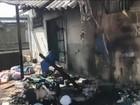 Comissão vistoria presídio em Goiás onde nove presos foram mortos