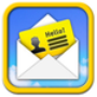 Mail Footer
