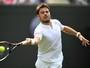 Wawrinka acusa lesão nas costas e desiste de disputar Olimpíada do Rio