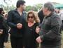 Angela Maria cedeu seu jazigo para enterro de Cauby Peixoto