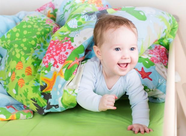 Brinque com seu bebê (Foto: Thinkstock)