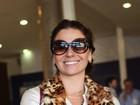 Giovanna Antonelli quer investir em comédias românticas: 'Adoro'