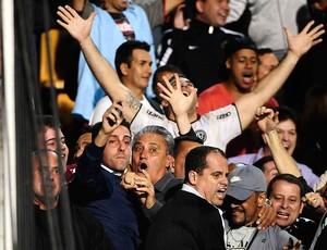 Corinthians x Vasco, Tite (Foto: Marcos Ribolli / Globoesporte.com)