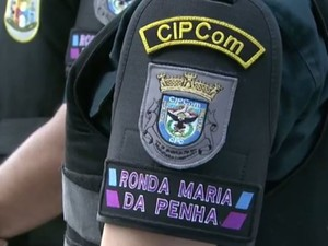Policiais que vão atuar no programa foram treinados para realizar um atendimento especializado (Foto: Reprodução/Rede Amazonica em Roraima)