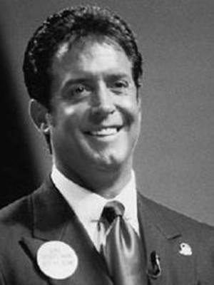 Mark Hughes, fundador da Herbalife  (Foto: Divulgação)