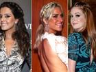 Penteado com trança lateral é hit entre famosas. Veja vídeo e aprenda!