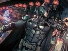 'Batman: Arkham Knight' será lançado em 2 de junho de 2015